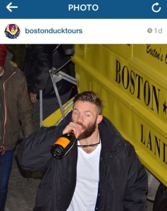 Credit Boston Duck Tours