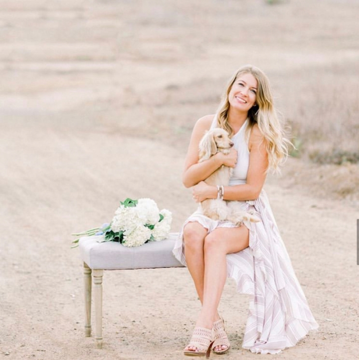 #StayHomeSeries: Local Wedding Planner Donates Time To Brides Whose Weddings Have Been Cancelled