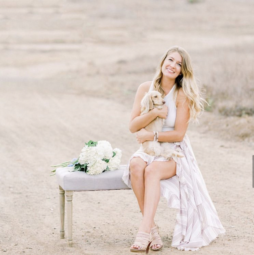 #StayHomeSeries: Local Wedding Planner Donates Time To Brides Whose Weddings Have BeenCancelled